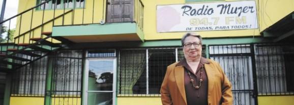 Muere Ada Luz Monterrey