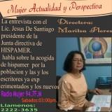 """""""Mujer, Actualidad y Perspectiva"""""""