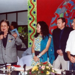 Ada Luz Monterrey